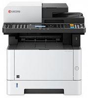 МФУ лазерный Kyocera Ecosys M2540DN (1102SH3NL0) A4 Duplex Net белый/серый