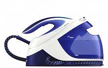 Паровая станция Philips PerfectCare Performer GC8712/20 2600Вт белый/фиолетовый