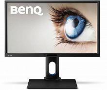 "Монитор Benq 23.8"" BL2423PT черный IPS LED 6ms 16:9 DVI матовая HAS Pivot 20000000:1 250cd 178гр/178гр 1920x1080 D-Sub DisplayPort FHD USB"