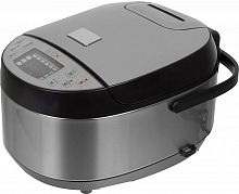Мультиварка Sinbo SCO 5054 5л 860Вт серебристый/черный