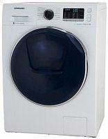 Стиральная машина Samsung WD80K5410OW класс: A загр.фронтальная макс.:8кг белый