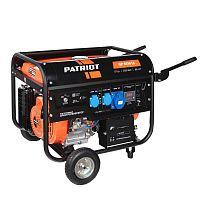 Генератор Patriot GP 6510LE 5.5кВт