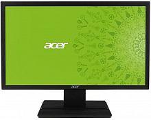 "Монитор Acer 24"" V246HLbid черный TN+film LED 16:9 DVI HDMI матовая 250cd 170гр/160гр 1920x1080 D-Sub FHD"