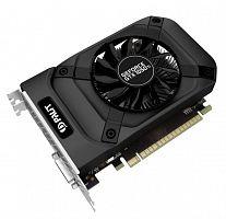 Видеокарта Palit PCI-E PA-GTX1050Ti StormX 4G nVidia GeForce GTX 1050TI 4096Mb 128bit GDDR5 1290/7000 DVIx1/HDMIx1/DPx1/HDCP oem