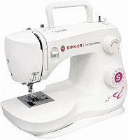Швейная машина Singer Fashion Mate 3333 белый