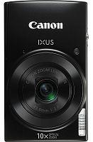 """Фотоаппарат Canon IXUS 190 черный 20Mpix Zoom10x 2.7"""" 720p SDXC CCD 1x2.3 IS opt 1minF 0.8fr/s 25fr/s/WiFi/NB-11LH"""