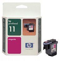 Печатающая головка HP 11 C4812A пурпурный для HP DJ 500/800/IJ 1700/2200/2250/2250tn