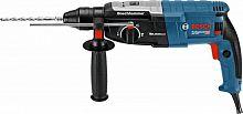 Перфоратор Bosch GBH 2-28 патрон:SDS-plus уд.:3.2Дж 880Вт (кейс в комплекте)