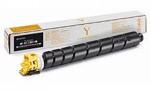 Картридж лазерный Kyocera TK-8335Y желтый (15000стр.) для Kyocera TASKalfa 3252ci