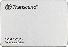 """Накопитель SSD Transcend SATA III 512Gb TS512GSSD230S 2.5"""""""