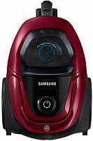 Пылесос Samsung VC18M31A0HP/EV 1800Вт бордовый