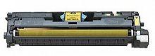 Тонер Картридж HP Q3962A желтый (4000стр.) для HP 2820/2840/2550L/2550Ln/2550n