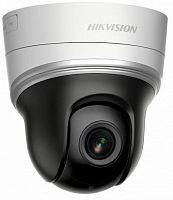 Видеокамера IP Hikvision DS-2DE2204IW-DE3 2.8-12мм цветная корп.:белый
