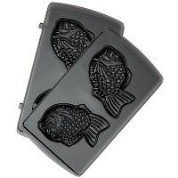 Панель Redmond RAMB-06 Рыбка для мультипекаря черный