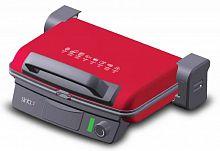 Электрогриль Sinbo SSM 2536 2000Вт красный/черный