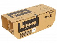 Картридж лазерный Kyocera TK-3170 черный (15000стр.) для Kyocera P3050dn/P3055dn/P3060dn