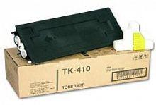 Картридж лазерный Kyocera TK-410 370AM010 черный (15000стр.) для Kyocera KM-1620/1635/1650/2020/2050