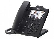 Телефон SIP Panasonic KX-HDV430RUB черный