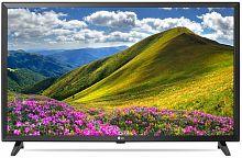 """Телевизор LED LG 32"""" 32LJ510U черный/HD READY/50Hz/DVB-T2/DVB-C/DVB-S2/USB (RUS)"""