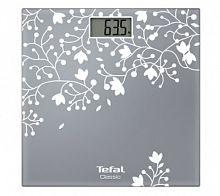Весы напольные электронные Tefal PP1140V0 макс.160кг серебристый