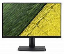 """Монитор Acer 27"""" ET271bi черный PLS LED 16:9 HDMI полуматовая 1000000:1 300cd 1920x1080 D-Sub FHD 4.9кг"""