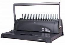 Переплетчик Deli Easy E3871 A4/перф.12л.сшив/макс.350л./пластик.пруж. (10-16мм)