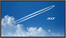 "Панель Acer 50"" DV503bmidv черный MVA LED 8ms 16:9 DVI HDMI матовая 3000:1 450cd 178гр/178гр 1920x1080 D-Sub 20.5кг"