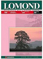 Фотобумага Lomond 0102026 A3+/150г/м2/20л./белый глянцевое для струйной печати