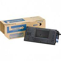 Картридж лазерный Kyocera TK-3160 черный (12500стр.) для Kyocera P3045dn/P3050dn/P3055dn/P3060dn