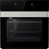 Духовой шкаф Электрический Gorenje Ora-Ito BO617ORAB черный