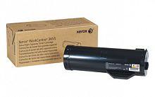 Картридж лазерный Xerox 106R02741 черный (25900стр.) для Xerox WC 3655