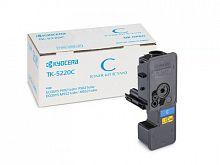 Картридж лазерный Kyocera TK-5220C 1T02R9CNL1 голубой (1200стр.) для Kyocera M5521cdn/cdw, P5021cdn/cdw