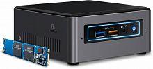 Платформа Intel NUC Optane Original BOXNUC7i5BNHX1 2xDDR4