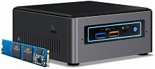 Платформа Intel NUC Optane Original BOXNUC7i7BNHX1 2xDDR4