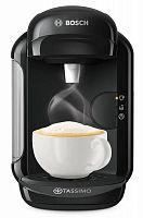 Кофемашина Bosch Tassimo TAS1402 1300Вт черный