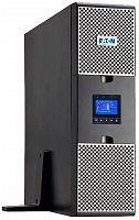 Источник бесперебойного питания Eaton 9PX 3000i RT3U 3000Вт 3000ВА черный