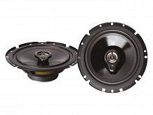 Колонки автомобильные Alpine SXV-1735E 250Вт 92дБ 16.5см (6 1/2дюйм) (ком.:2кол.) коаксиальные трехполосные