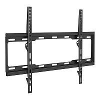 """Кронштейн для телевизора Arm Media STEEL-1 черный 32""""-90"""" макс.40кг настенный фиксированный"""