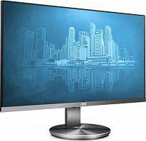 """Монитор AOC 27"""" Professional I2790VQ/BT(00/01) темно-серый IPS LED 4ms 16:9 HDMI M/M матовая 250cd 178гр/178гр 1920x1080 D-Sub DisplayPort FHD"""