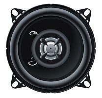 Колонки автомобильные Digma DCA-A402 (без решетки) 120Вт 90дБ 4Ом 10см (4дюйм) (ком.:2кол.) коаксиальные двухполосные