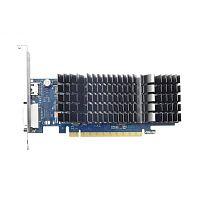 Видеокарта Asus PCI-E GT1030-2G-BRK nVidia GeForce GT 1030 2048Mb 64bit GDDR5 1228/6008/HDMIx1/DPx1/HDCP Ret low profile