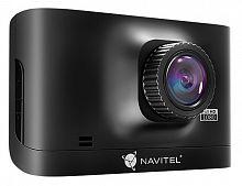 Видеорегистратор Navitel R400 черный 12Mpix 1080x1920 1080p 120гр. AIT 8328P