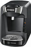 Кофемашина Bosch Tassimo TAS3202 1300Вт черный