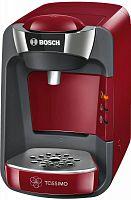 Кофемашина Bosch Tassimo TAS3203 1300Вт красный