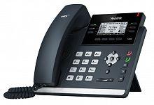 Телефон SIP Yealink SIP-T41S серый