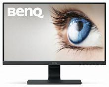 """Монитор Benq 23.8"""" GW2480 черный IPS LED 5ms 16:9 HDMI M/M матовая 12000000:1 250cd 178гр/178гр 1920x1080 D-Sub DisplayPort FHD 3.84кг"""
