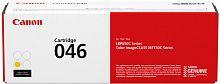Картридж лазерный Canon 046 Y 1247C002 желтый (2300стр.) для Canon i-SENSYS LBP650/MF730