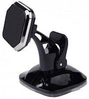 Держатель Wiiix HT-30Tmg магнитный черный для смартфонов
