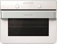 Духовой шкаф Электрический Gorenje Ora-Ito BCM547ORAW белый