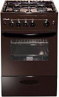 Плита Газовая Лысьва ГП 400 МС-2у коричневый (без крышки)